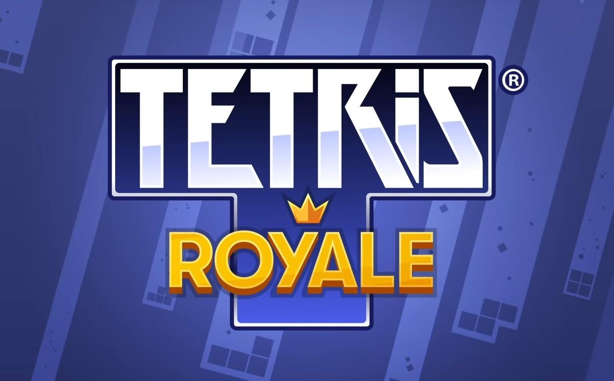 Tetris Royale : Tetris se met à la mode du battle royale sur Android et iOS