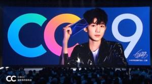 Xiaomi CC9 et CC9e officialisés : toutes les caractéristiques à retenir