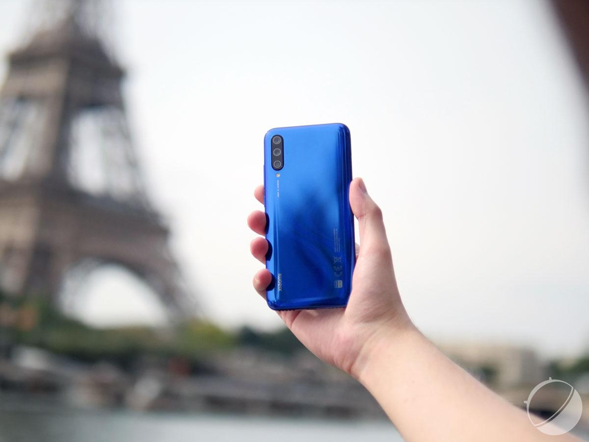 Mi A3 : Xiaomi ouvre les entrailles de son nouveau smartphone Android One