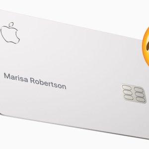 Apple Card : la carte est incompatible avec les jeans et le cuir