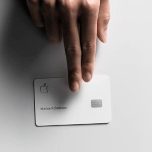 L'Apple Card disponible aujourd'hui aux États-Unis, comment ça marche ?