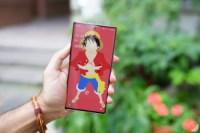 Samsung Galaxy Note: sur la piste d'un modèle moins cher