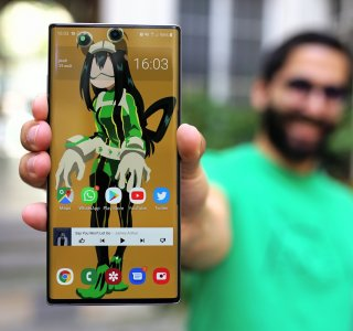 Samsung Galaxy Note 10 : Android 11 (One UI 3.0) débarque en version stable en Europe