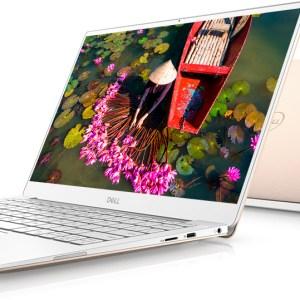 Le XPS 13 rempilera chez Dell en octobre, avec un processeur 6 cores en prime