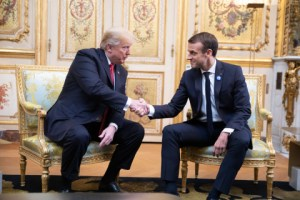 Contre la «taxe GAFA», Donald Trump menace le vin français à nouveau