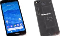Fairphone 3 : le smartphone durable se montre en photos