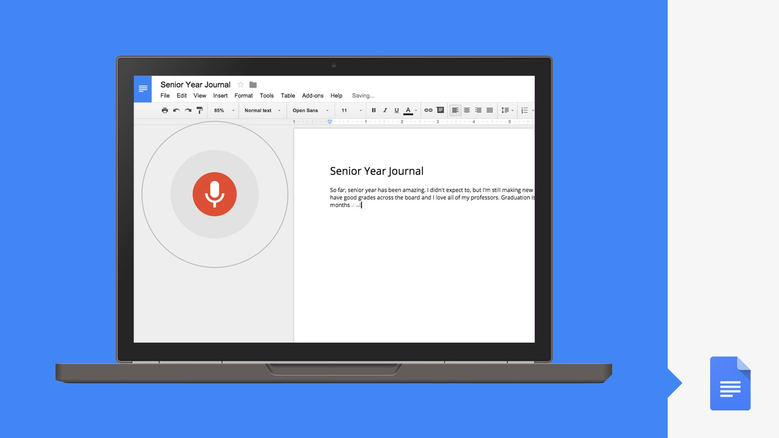 Google Docs : enfin un compteur de mots en direct