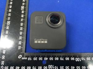La GoPro Hero 8 et Max fuitent, la 4K 120fps en ligne de mire