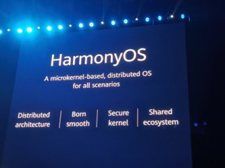 Huawei HarmonyOS officialisé : l'alternative à Android est là