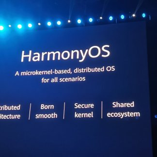 Huawei HarmonyOS officialisé : l'alternative à Android est là