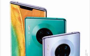 Google France confirme : les Huawei Mate 30 n'auront pas Android ni le Play Store