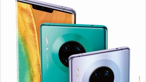 Huawei Mate 30 : sans Play Store, il sera absent...