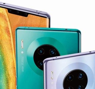 Les Huawei Mate 30 et Mate 30 Pro ne sortiraient pas en France