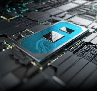Intel conserve un (léger) avantage sur AMD avec ses nouvelles puces mobiles