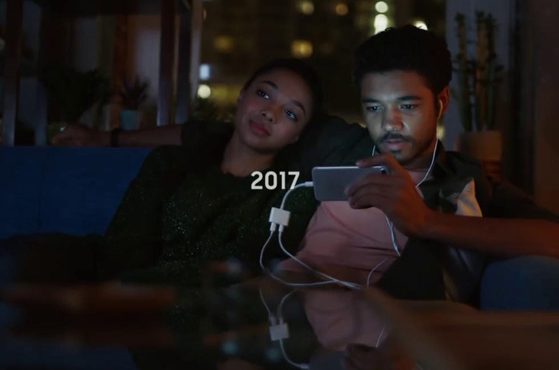 Avec un Galaxy Note 10 sans prise jack, Samsung a supprimé sa publicité anti-Apple