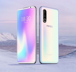 Meizu annonce le 16s Pro, avec un Snapdragon 855+ pour un prix de milieu de gamme