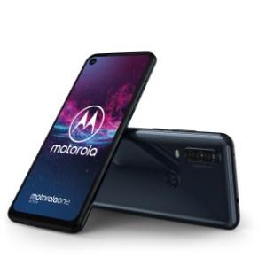 Motorola One Action officialisé : il mise gros sur la photo pour 290 euros