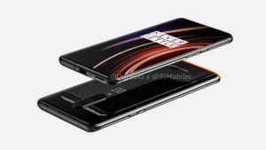 OnePlus 7T et 7T Pro : des fiches techniques complètes dans la nature