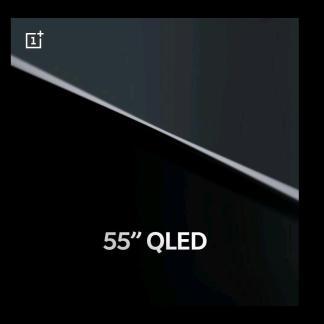 OnePlus TV : finalement ça sera une dalle QLED, quelles différences avec l'OLED ?