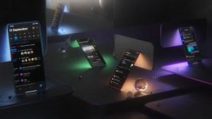Les services Microsoft passent aux thèmes sombres sur le Web et sur mobile