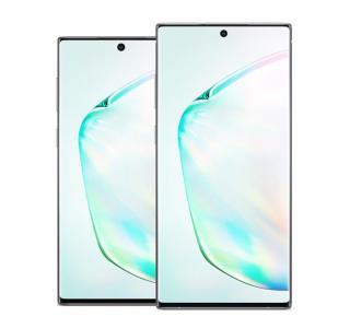 Où acheter les Samsung Galaxy Note 10 et Note 10 Plus au meilleur prix en 2020 ?