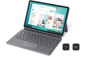 Samsung Galaxy Tab S6 : les précommandes sont ouvertes, dès 779 euros