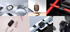 Xiaomi Mi Watch : le chinois prévoit une smartwatch Wear OS