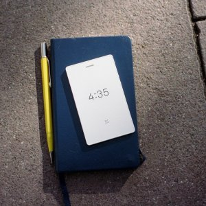 Light Phone 2 : le smartphone qui ne veut pas que vous l'utilisiez est disponible