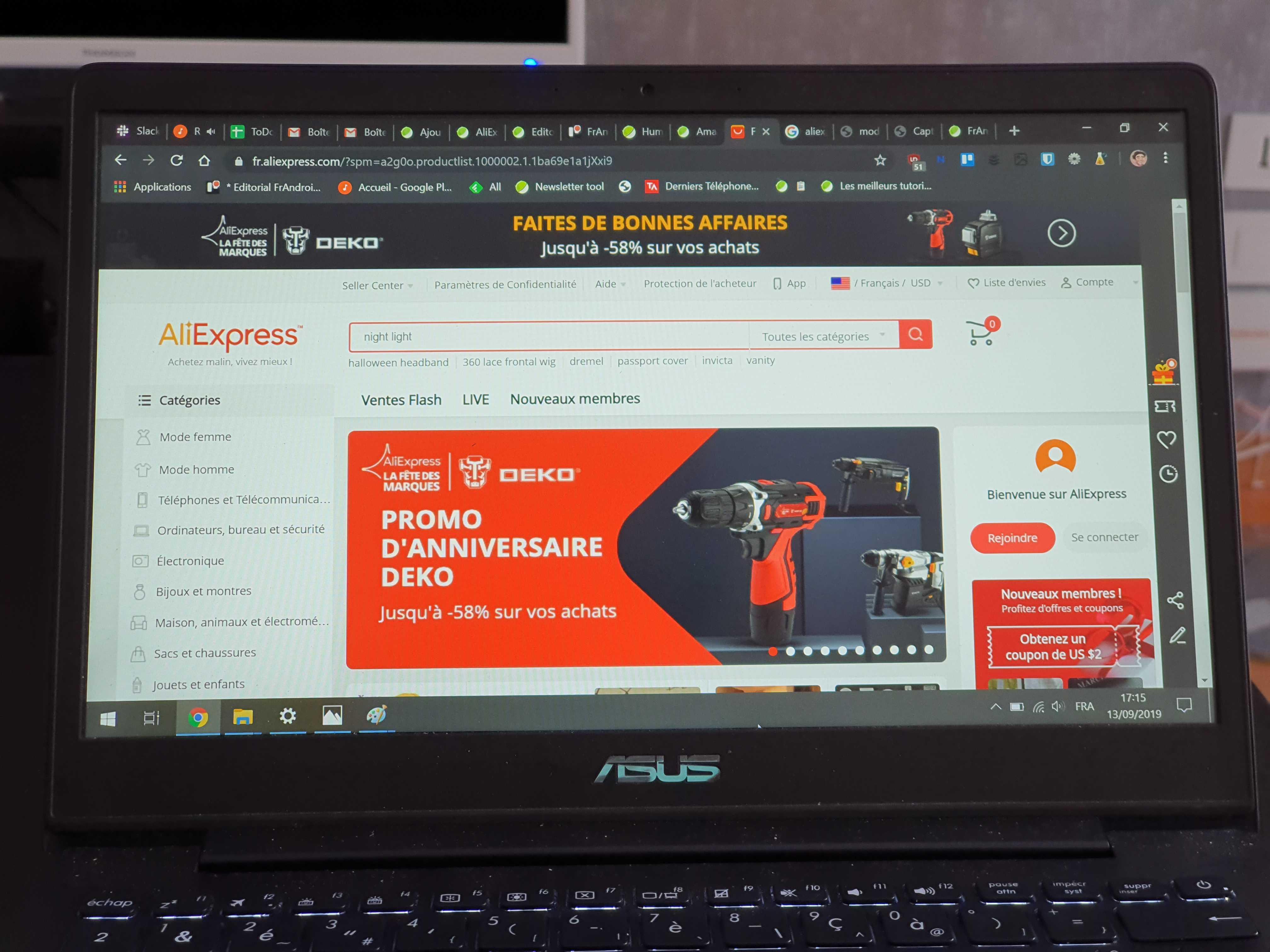 AliExpress lance enfin un service de remboursement en France