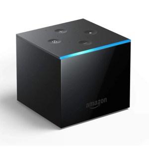 Amazon Fire TV Cube : 4K, Dolby Vision, HDR10+, Alexa… et la nouvelle fonction Local Voice Control