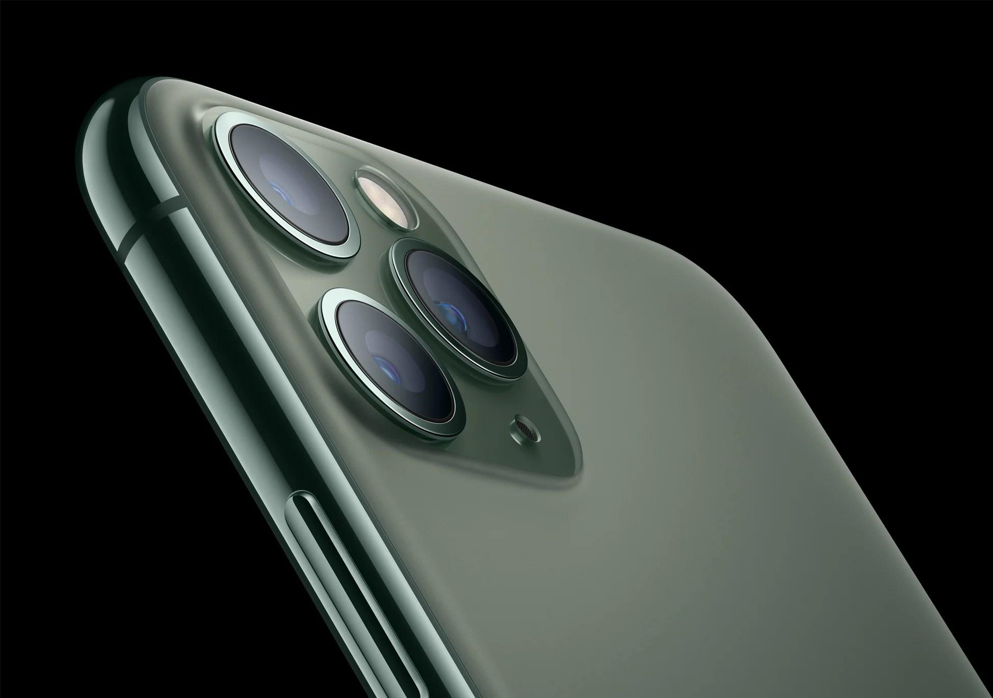 Que pensez-vous des nouveaux iPhone 11 ? – sondage de la semaine