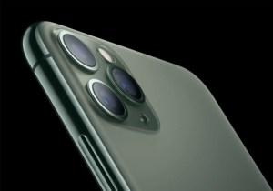 iPhone 11 : pourquoi Apple a manqué le coche de la 5G