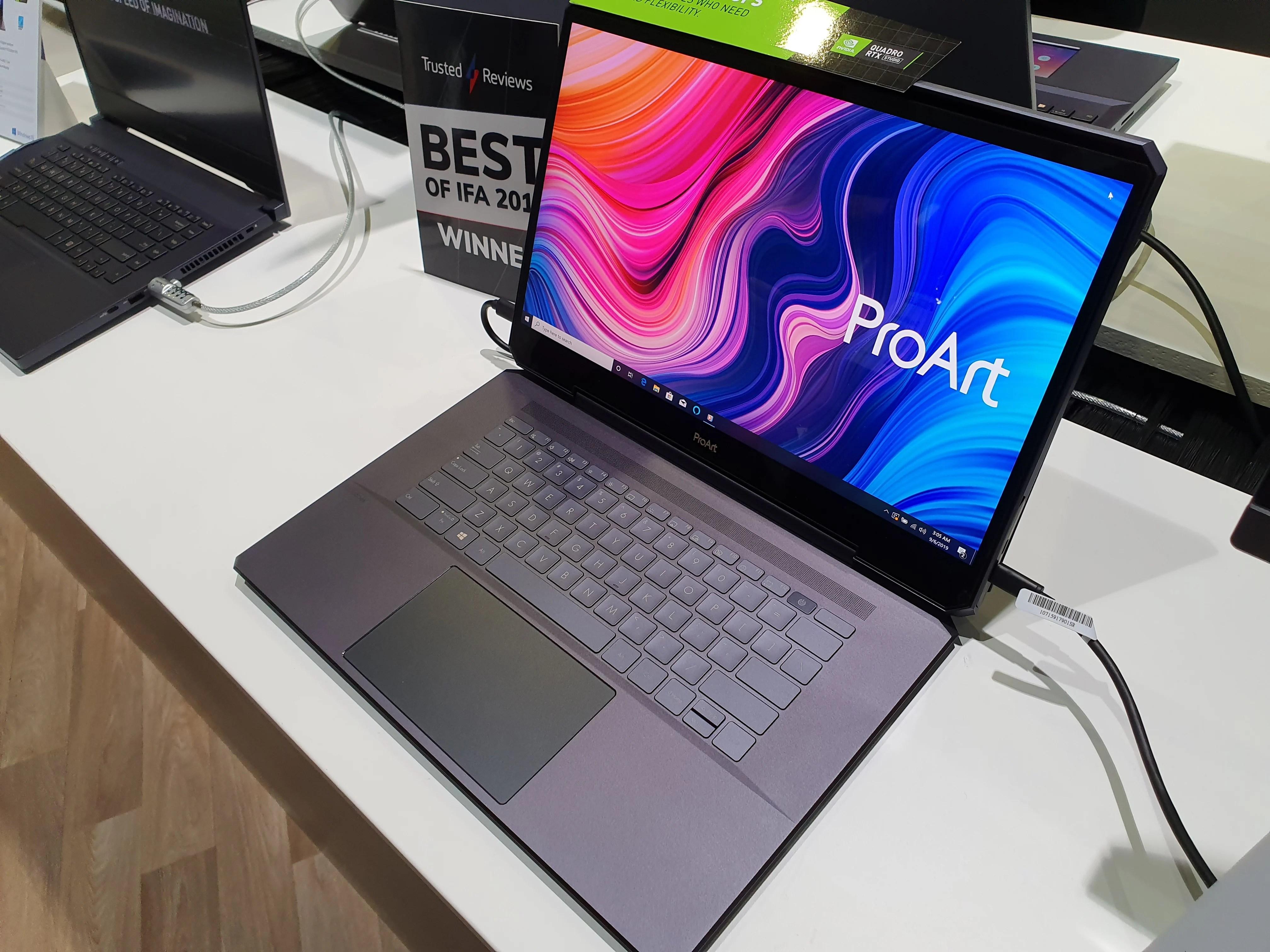 On a vu le PC portable «le plus rapide du monde»: il donne très envie d'être riche