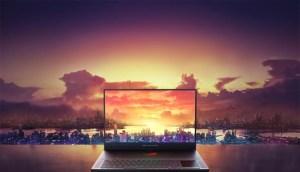 Les PC gamers Asus ROG s'équipent d'un monstrueux écran 300 Hz à l'IFA 2019