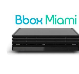 Bbox 4K et BBox Miami : Android 8 arrive avec une nouvelle interface