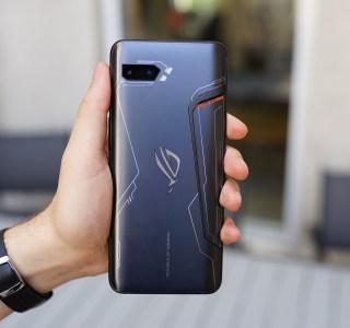 ROG Phone 3 : le nouveau smartphone gaming d'Asus sera présenté le 22 juillet