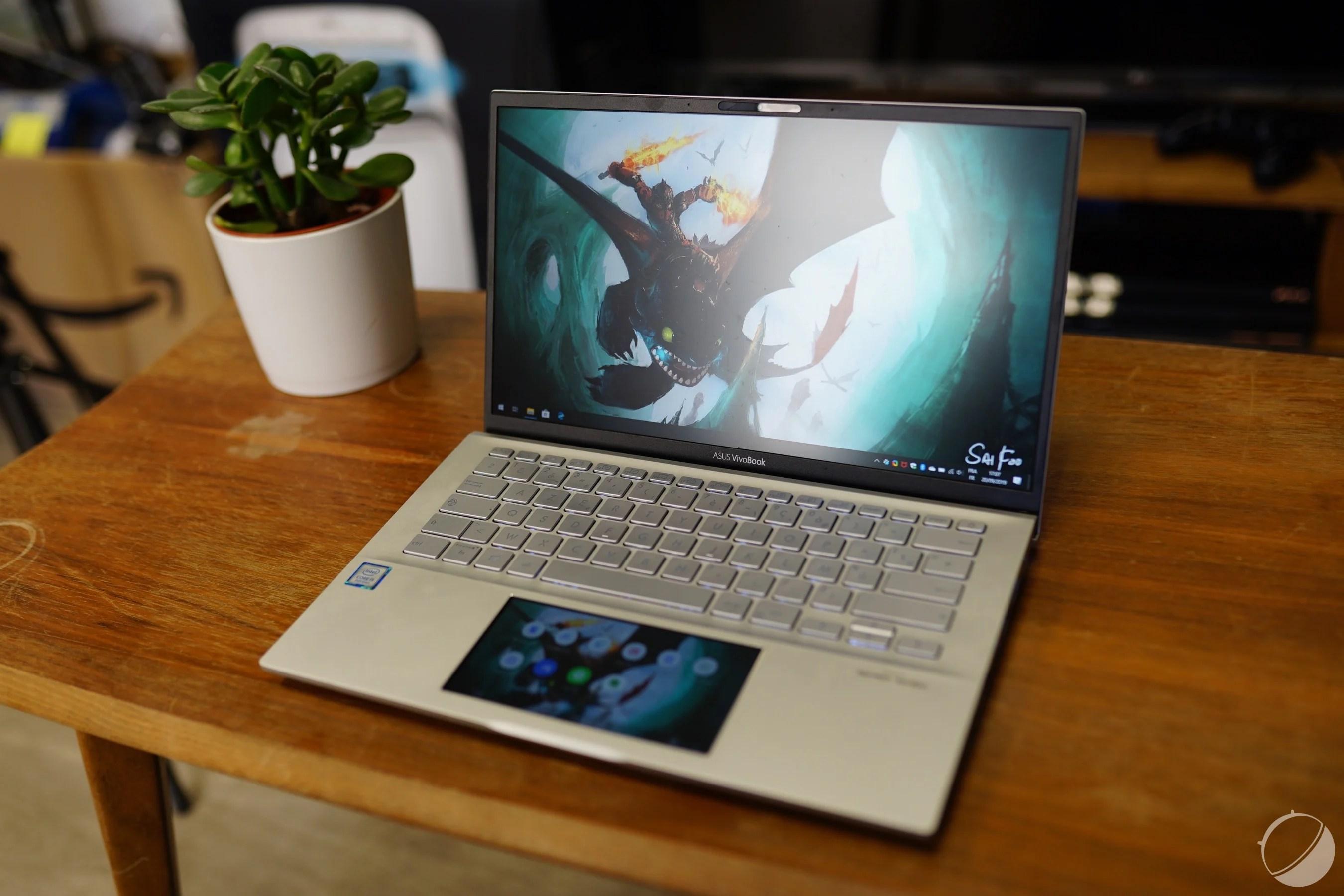 Quels sont les meilleurs PC portables à moins de 1000euros en 2021?