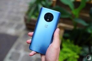 Test du OnePlus 7T : 90 Hz de bonheur