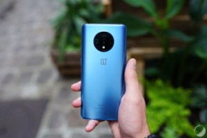 OnePlus: son «Concept One» devrait être un smartphone pliable