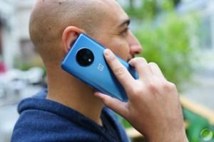 3 mois avec le OnePlus 7T : à une mise à jour du bonheur