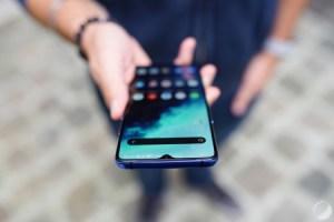 OnePlus OxygenOS 10 : le mode sombre devient encore plus sombre