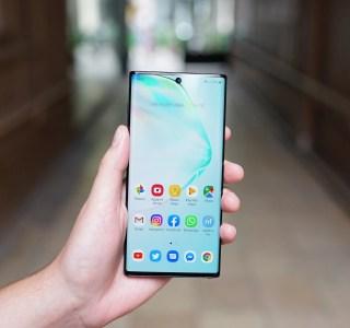 Les Samsung Galaxy Note 20 et Galaxy Fold 2seraient annoncés cet été malgré la pandémie