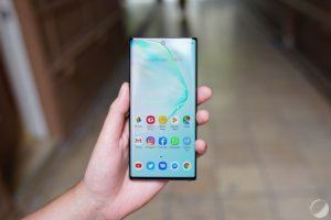 Galaxy Note 10 : Android 10 arrivera « dans quelques semaines » avec One UI 2.0