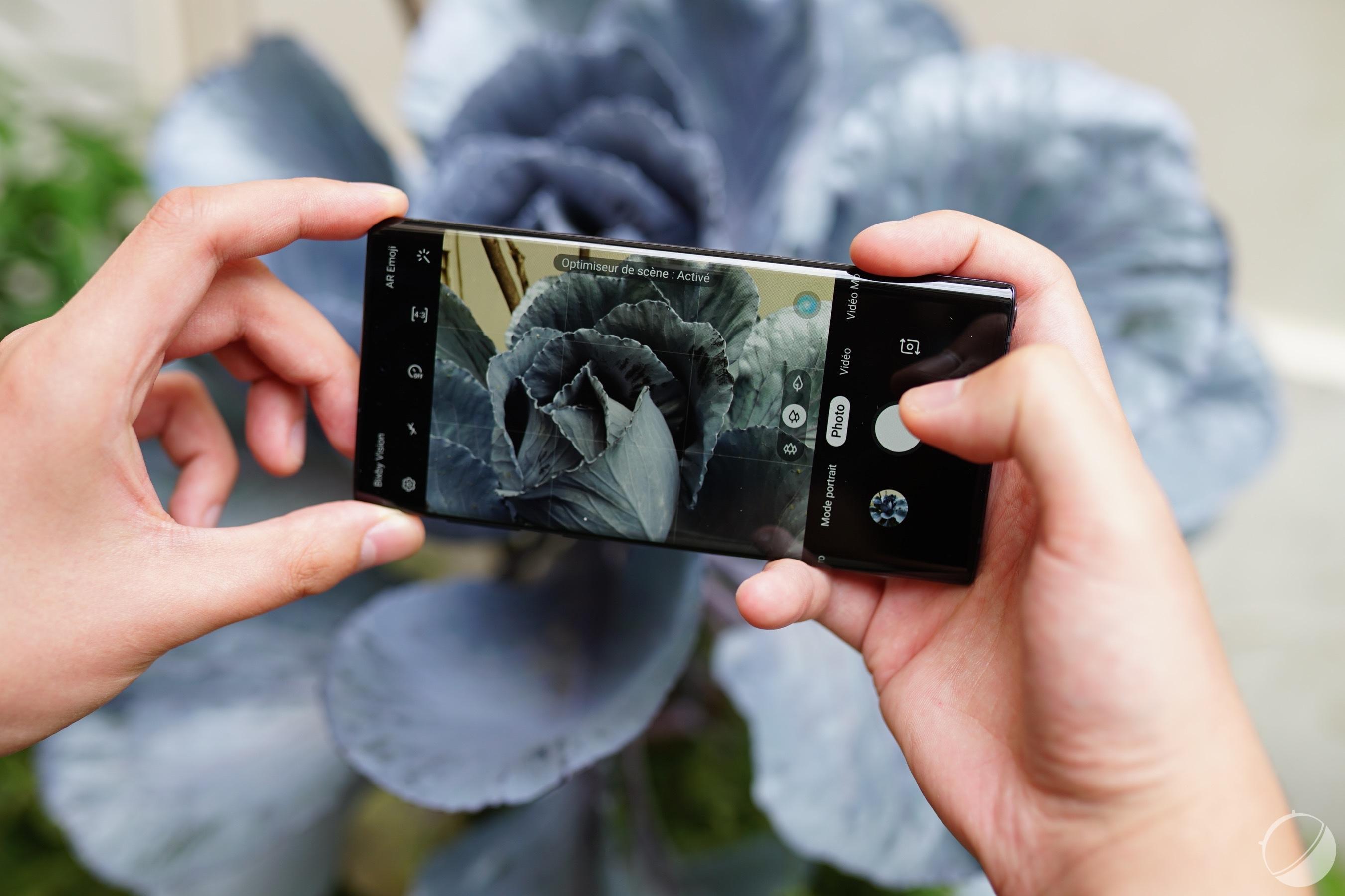Samsung Galaxy S11 : le capteur photo 108 mégapixels se confirme toujours plus
