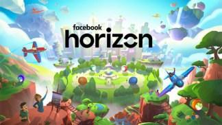 Facebook annonce Horizon : tout ce que nous savons sur ce réseau social en réalité virtuelle