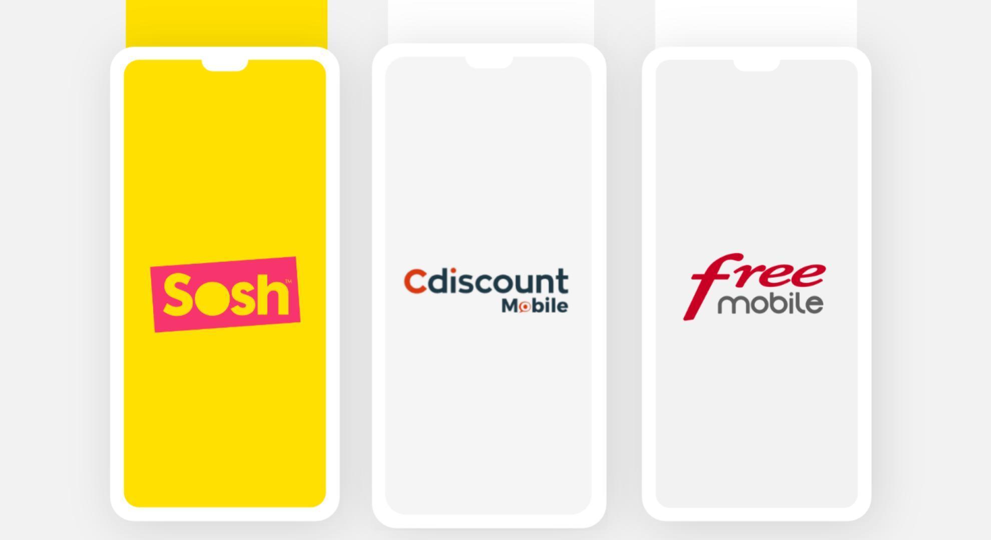 Forfait mobile : bientôt la fin pour ces 4 offres illimitées, à partir de 2,99 euros par mois