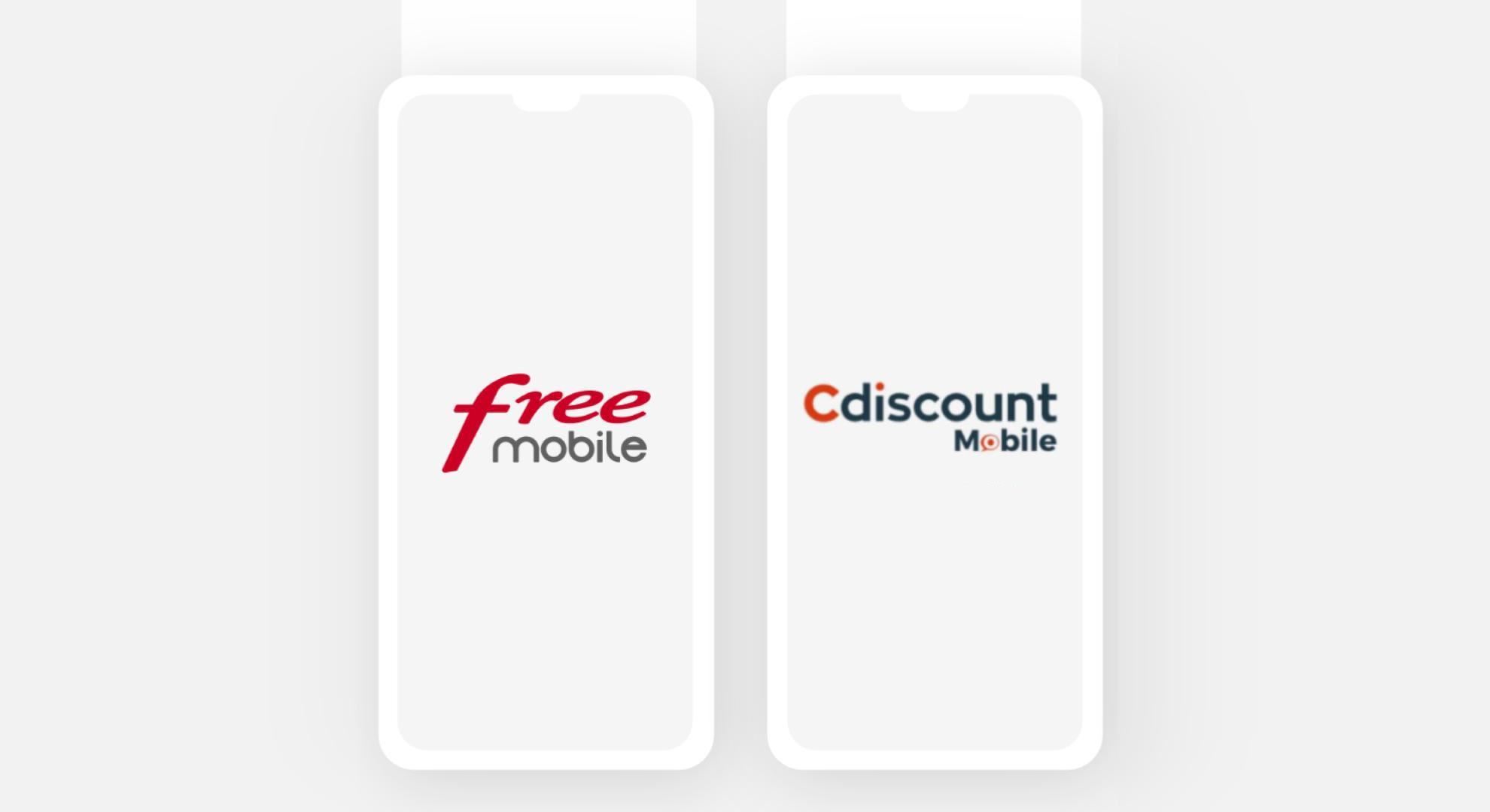 Forfait mobile : deux offres illimitées à moins de 10 euros par mois