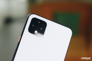 Google Camera 7 : voici la nouvelle interface photo du Pixel 4