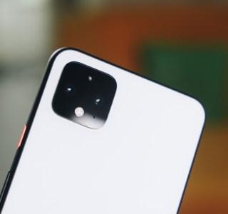 Google Pixel 4 : partager vos dernières photos sera plus rapide que jamais