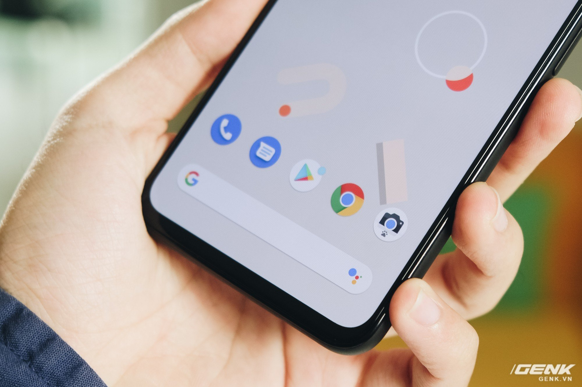Pixel 4 : le nouveau Google Assistant ne sera pas pour vous, à la sortie du moins